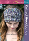 Twenty to Make: Knitted Headbands