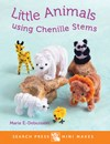 Mini Makes: Little Chenille Stick Animals