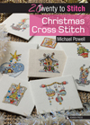 20 to Stitch: Christmas Cross Stitch