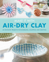 Make It With Air-Dry Clay