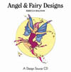 CDROM: Angel & Fairy Designs