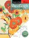 Ready to Paint the Masters: Van Gogh