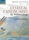Ready to Paint: Coastal Landscapes