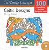 Design Library: Celtic Designs (Dl03)