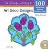 Art Deco Designs (Dl05)