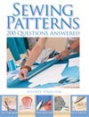 Sewing Patterns 200 Questions Answered