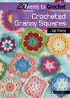 Twenty to Make: Crocheted Granny Squares