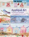 The Textile Artist: Appliqué Art