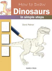 How to Draw: Dinosaurs