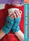 Twenty to Make: Knitted Wrist Warmers