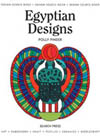 Design Source Book 09: Egyptian Designs (DSB09)