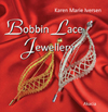 Bobbin Lace Jewellery