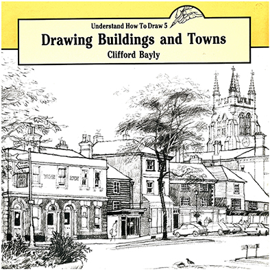 Drawing Buildings and Towns