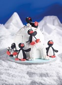 12 Days of Penguin... On the eleventh day of Penguin