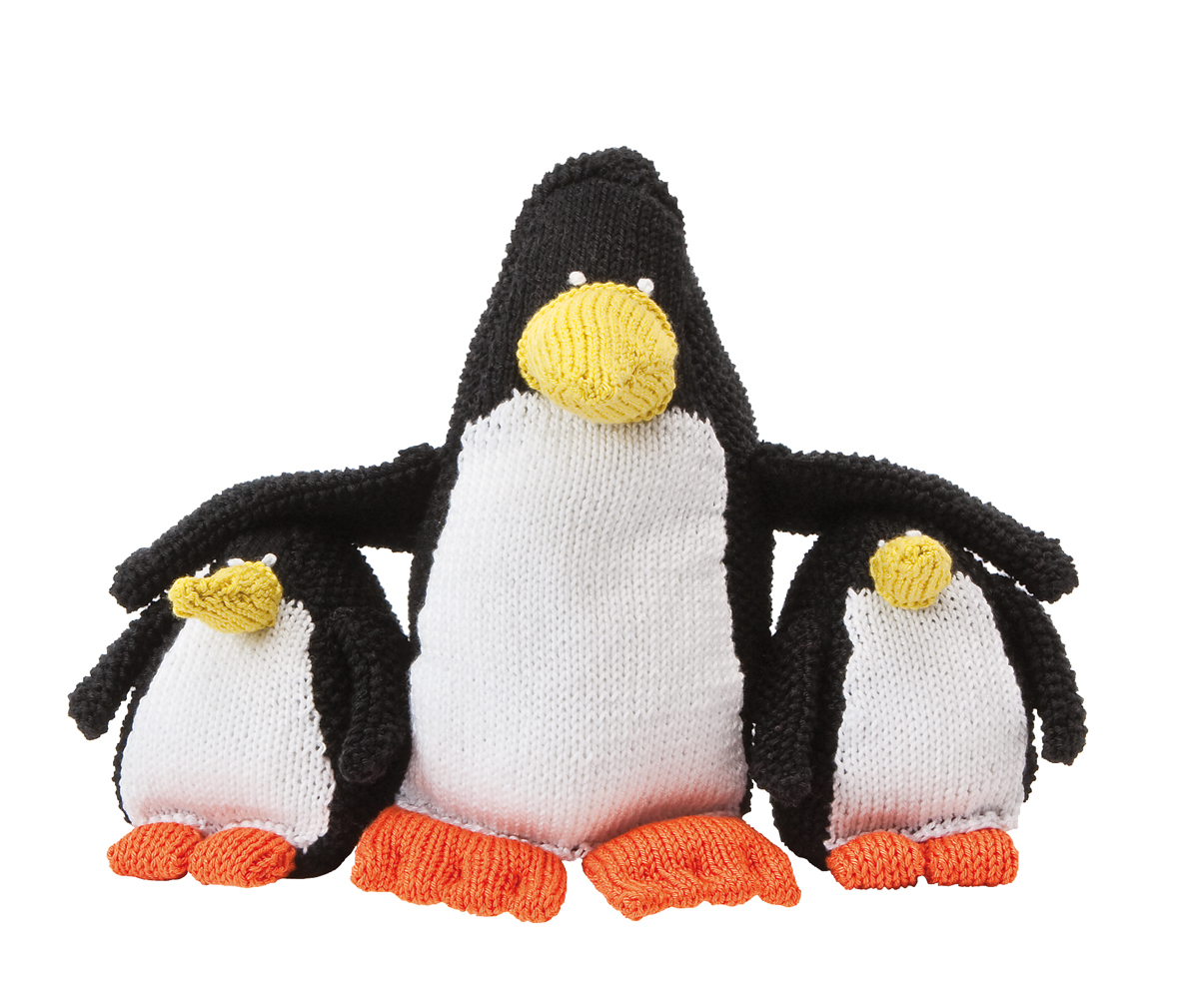 12 Days of Penguin... On the twelfth day of Penguin