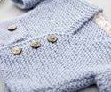 Very British Baby Knits