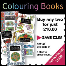 Colouring Books Offer