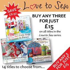 Love to Sew Offer
