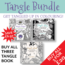 Tangle Bundle