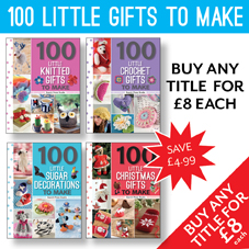 100 Little Gifts to Make