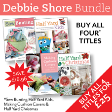 Debbie Shore Bundle